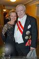 Opernball 2014 - das Fest - Staatsoper - Do 27.02.2014 - Michael H�UPL, Barbara H�RNLEIN238