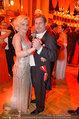 Opernball 2014 - das Fest - Staatsoper - Do 27.02.2014 - Johannes HAHN247