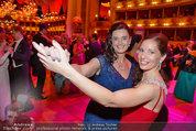 Opernball 2014 - das Fest - Staatsoper - Do 27.02.2014 - 250