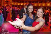 Opernball 2014 - das Fest - Staatsoper - Do 27.02.2014 - 252