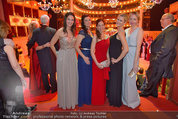 Opernball 2014 - das Fest - Staatsoper - Do 27.02.2014 - 255