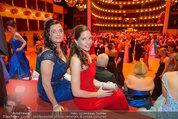 Opernball 2014 - das Fest - Staatsoper - Do 27.02.2014 - 256