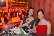 Opernball 2014 - das Fest - Staatsoper - Do 27.02.2014 - 259