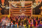 Opernball 2014 - das Fest - Staatsoper - Do 27.02.2014 - 262