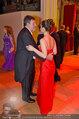 Opernball 2014 - das Fest - Staatsoper - Do 27.02.2014 - Herbert STEPIC263