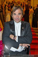 Opernball 2014 - das Fest - Staatsoper - Do 27.02.2014 - Hubertus HOHENLOHE (Portrait)270