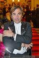 Opernball 2014 - das Fest - Staatsoper - Do 27.02.2014 - Hubertus HOHENLOHE (Portrait)271