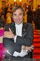 Opernball 2014 - das Fest - Staatsoper - Do 27.02.2014 - Hubertus HOHENLOHE (Portrait)272