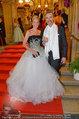 Opernball 2014 - das Fest - Staatsoper - Do 27.02.2014 - Alexa WESNER275