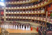 Opernball 2014 - das Fest - Staatsoper - Do 27.02.2014 - 28