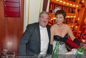 Opernball 2014 - das Fest - Staatsoper - Do 27.02.2014 - 280