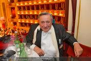 Opernball 2014 - das Fest - Staatsoper - Do 27.02.2014 - Richard LUGNER283
