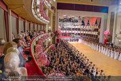 Opernball 2014 - das Fest - Staatsoper - Do 27.02.2014 - 29