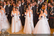 Opernball 2014 - das Fest - Staatsoper - Do 27.02.2014 - 30