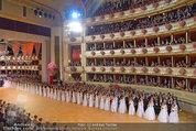 Opernball 2014 - das Fest - Staatsoper - Do 27.02.2014 - Er�ffnung33