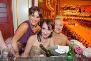 Opernball 2014 - das Fest - Staatsoper - Do 27.02.2014 - Gitta SAXX, Anna Maria KAUFMANN35
