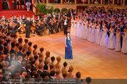 Opernball 2014 - das Fest - Staatsoper - Do 27.02.2014 - Er�ffnung38