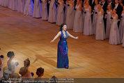 Opernball 2014 - das Fest - Staatsoper - Do 27.02.2014 - Er�ffnung42