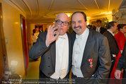 Opernball 2014 - das Fest - Staatsoper - Do 27.02.2014 - DJ �tzi Gerry FRIEDLE, Johann LAFER44
