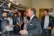 Opernball 2014 - das Fest - Staatsoper - Do 27.02.2014 - Johannes B. KERNER46