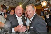 Opernball 2014 - das Fest - Staatsoper - Do 27.02.2014 - Situation um Schl�gerei Johannes B. KERNER, Begleiter, Ballgast77