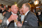 Opernball 2014 - das Fest - Staatsoper - Do 27.02.2014 - Situation um Schl�gerei Johannes B. KERNER, Begleiter, Ballgast78