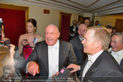 Opernball 2014 - das Fest - Staatsoper - Do 27.02.2014 - Situation um Schl�gerei Johannes B. KERNER, Begleiter, Ballgast82