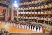 Opernball 2014 - das Fest - Staatsoper - Do 27.02.2014 - 9