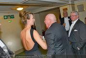 Opernball 2014 - das Fest - Staatsoper - Do 27.02.2014 - Situation um Schl�gerei Johannes B. KERNER, Begleiter, Ballgast87