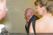 Opernball 2014 - das Fest - Staatsoper - Do 27.02.2014 - Situation um Schl�gerei Johannes B. KERNER, Begleiter, Ballgast88
