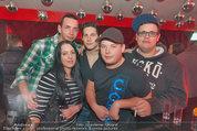Freaky Friday - Melkerkeller - Fr 28.02.2014 - Freaky Friday, Melkerkeller Baden1