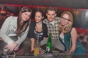 Freaky Friday - Melkerkeller - Fr 28.02.2014 - Freaky Friday, Melkerkeller Baden10