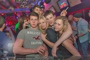 Freaky Friday - Melkerkeller - Fr 28.02.2014 - Freaky Friday, Melkerkeller Baden11
