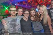 Freaky Friday - Melkerkeller - Fr 28.02.2014 - Freaky Friday, Melkerkeller Baden21