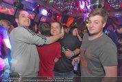 Freaky Friday - Melkerkeller - Fr 28.02.2014 - Freaky Friday, Melkerkeller Baden23