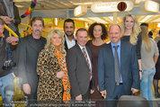 Model contest - Kaufpark Alt-Erlaa - Fr 28.02.2014 - 1