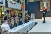 Model contest - Kaufpark Alt-Erlaa - Fr 28.02.2014 - 18