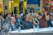 Model contest - Kaufpark Alt-Erlaa - Fr 28.02.2014 - 19