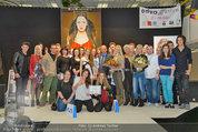 Model contest - Kaufpark Alt-Erlaa - Fr 28.02.2014 - 197