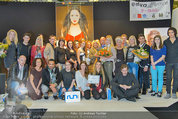 Model contest - Kaufpark Alt-Erlaa - Fr 28.02.2014 - 199