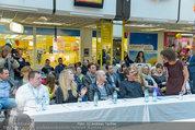 Model contest - Kaufpark Alt-Erlaa - Fr 28.02.2014 - 21
