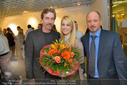 Model contest - Kaufpark Alt-Erlaa - Fr 28.02.2014 - Hubert WOLF, Alexander SAEL216