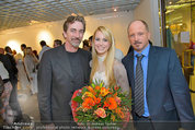 Model contest - Kaufpark Alt-Erlaa - Fr 28.02.2014 - Hubert WOLF, Alexander SAEL217