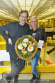 Model contest - Kaufpark Alt-Erlaa - Fr 28.02.2014 - Hubert WOLF, Siegerin Katja KIESLING220