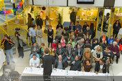 Model contest - Kaufpark Alt-Erlaa - Fr 28.02.2014 - 24