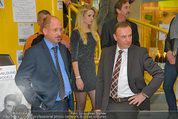 Model contest - Kaufpark Alt-Erlaa - Fr 28.02.2014 - 3