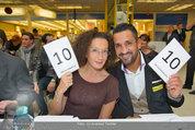 Model contest - Kaufpark Alt-Erlaa - Fr 28.02.2014 - Konstanze BREITEBNER, Fadi MERZA6