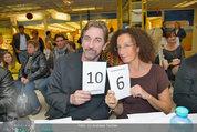 Model contest - Kaufpark Alt-Erlaa - Fr 28.02.2014 - Konstanze BREITEBNER, Hubert WOLF7