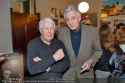LisaFilm Fasching - FilmCafe - Di 04.03.2014 - Klaus WILDBOLZ, Peter WECK16