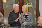 LisaFilm Fasching - FilmCafe - Di 04.03.2014 - Peter WECK, Angelika SPIEHS44
